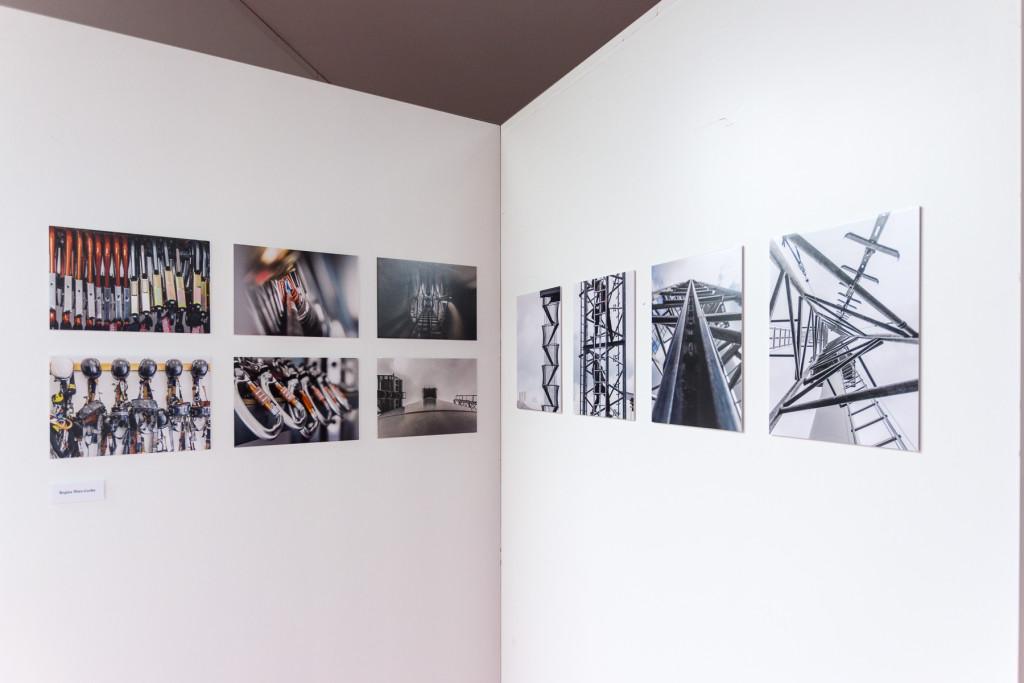ausstellung totale, kurs 'künstlerische dokumentarfotografie'